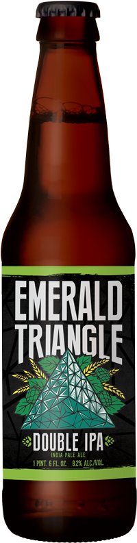 Emerald Triangle Double IPA