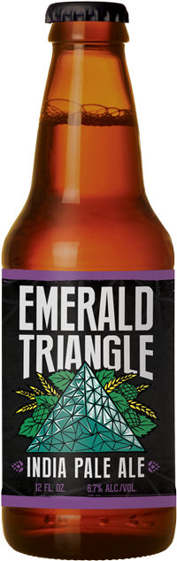 Emerald Triangle IPA